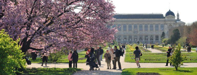 Jardin des Plantes (Paris Botanical Garden)