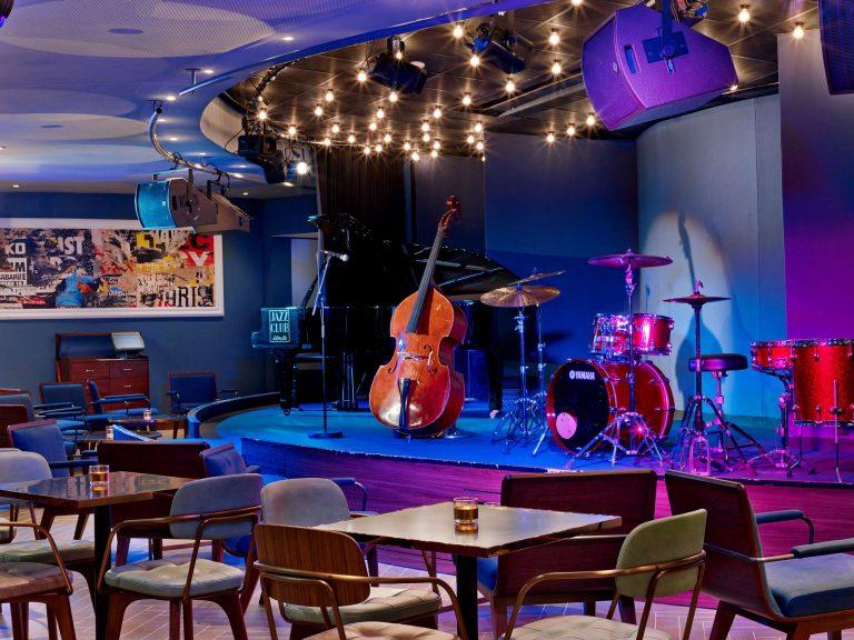 Jazz Club Etoile