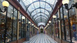 Passage des Princess Paris
